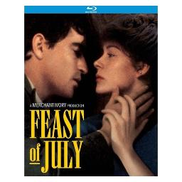 Feast of july (1995/blu-ray/ws 2.35) BRK23062