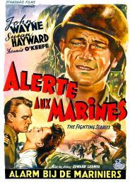 The Fighting Seabees John Wayne 1944. Movie Poster Masterprint EVCMCDFISEEC024HLARGE