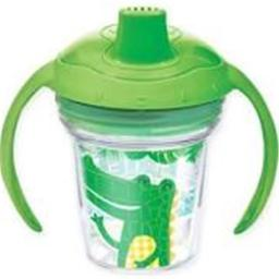 Tervis 888633441106 6 oz Later Gator Sippy Cup with Lid