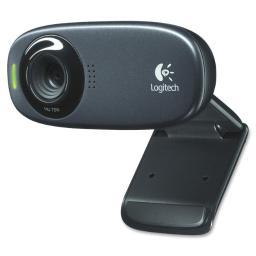 Logitech 960-000585 Webcam C310