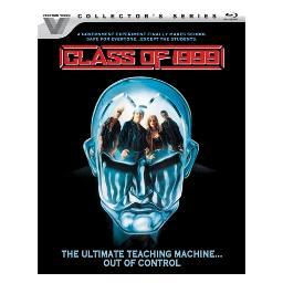 Class of 1999 (blu ray) (ws/eng/eng sdh/5.1 dts-hd) BR53718
