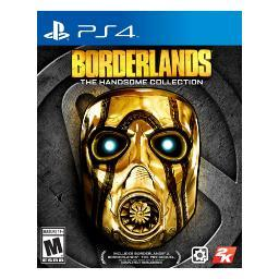 Borderlands: the handsome collection TK2 47533