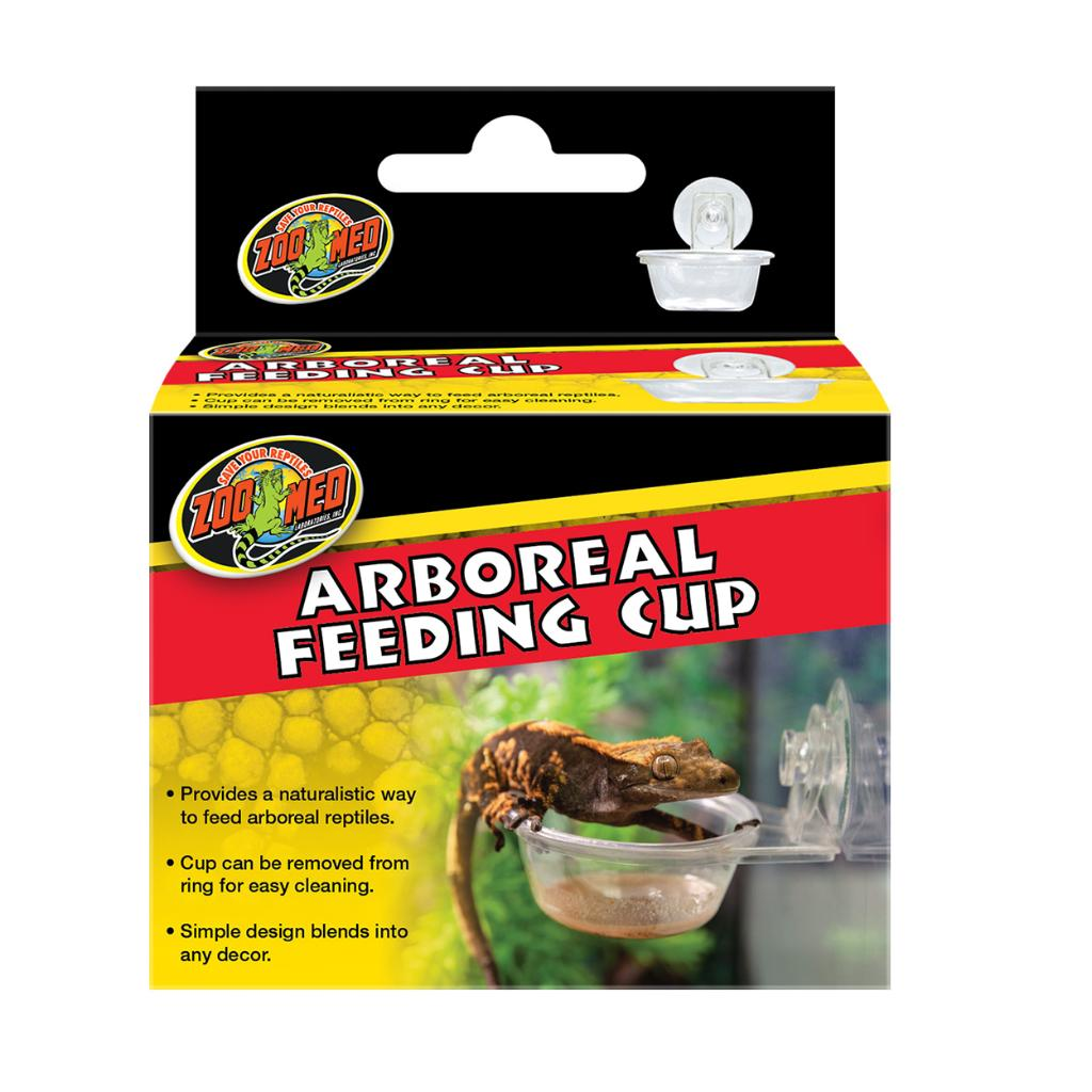 Zoo med arboreal feeding cup rzmta-53