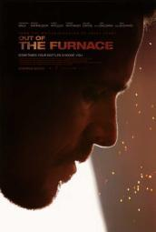 Out of the Furnace Movie Poster (11 x 17) MOVEB99735
