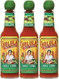 Cholula Hot Sauce - Chili Lime - 5 Fl oz.