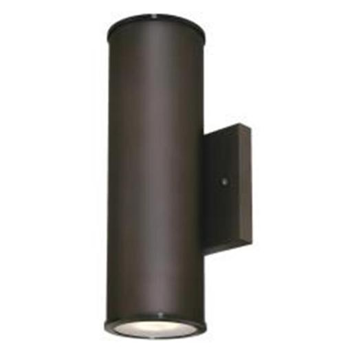 Westinghouse Lighting 6315700 Mayslick Two-Light LED Up & Down Light Outdoor Wall Fixture