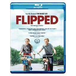 Flipped (blu-ray/dvd/dc/3 disc combo) BRC119757