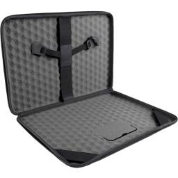 Belkin components b2a076-c00 air protect, ruggedized, always-on 14-inch slim case. internal case dimensions 1