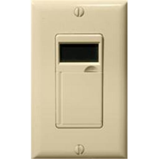 7 Day Heavy Duty In Wall Timer Ivory