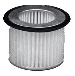 Emgo Replacement Air Filter For Honda Cb650 Custom Nighthawk 12-90700