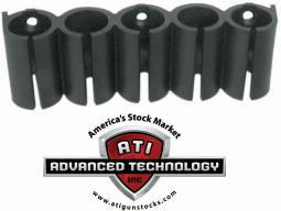 Advanced tech sho-0500 adv. tech. 12 ga. shotshell holder 5-rounds
