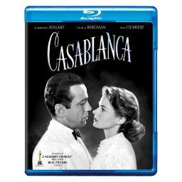 Casablanca (blu-ray/70th anniversary) BR287479