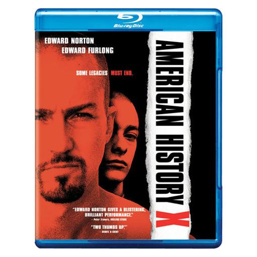 American history x (blu-ray/eng-sp sub) 5OYYIJFABAWVZZDQ