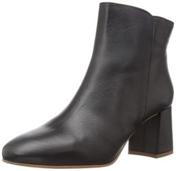 Andre Assous Women's Tammy Ankle Boot, Black, Size 10.0