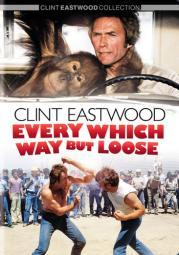 Every which way but loose (dvd/eco pkg) D101350D