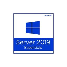 Microsoft g3s-01184 windows server 2019 essentials