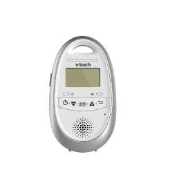 Vtech Dm521-2 Safe And Sound 2 Parent Unit