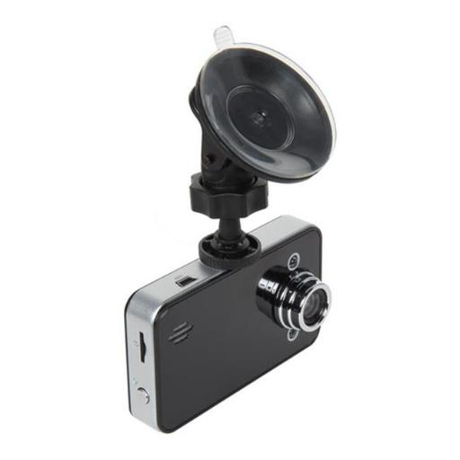 Pilot CL-3026 DVR Dash Camera with 4GB Storage