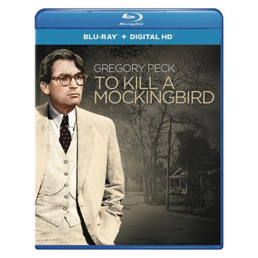 To kill a mockingbird (blu ray w/digital hd) DSVLHQFZ14HYQBXG