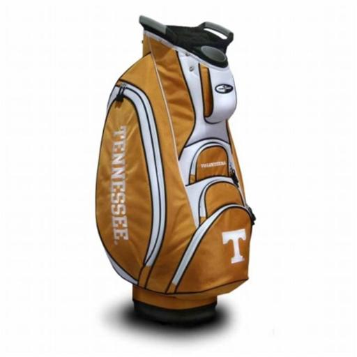 TEAM GOLF 23273 University of Tennessee Victory Cart Bag 0YE7YGWUT2AGVEFK