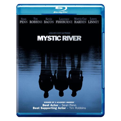 Mystic river (blu-ray) 1283688