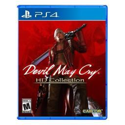 Devil may cry hd collection CAP 56051