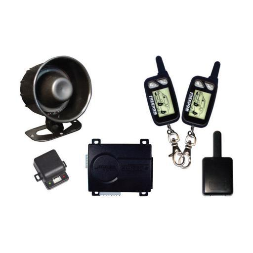 Excalibur K-9 Eclipse2 Car Alarm K9 With (2)2-Way Lcd Remotes (Replacement Remote-65101)