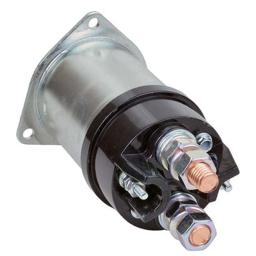 NEW 12V SOLENOID FITS CASE TRACTOR 385 395 485 795 885 0-001-359-048 11130552