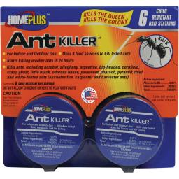 Home Plus At-6Abmetal Ant Killer With Abamectin 7