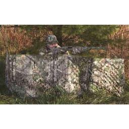 HUNTERS SPECIALTIES 07216 HS PORTABLE GROUND BLIND COLLAPSIBLE RT-XT GRN 27X12′