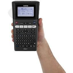 Brother international pt-h300 p touch label maker