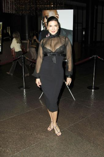 Laura Harring At Arrivals For The Shield Season 5 Premiere On Fx Networks, Directors Guild Association Dga, Los Angeles, Ca, January 09, 2006.