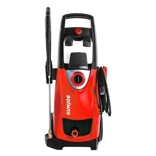 Sun Joe SPX3000-RED Electric Pressure Washer Quick-Connect Spray Tip Set Red