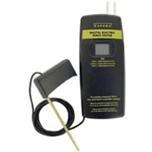 Zareba DEFT-Z-DEFT-1 Digital Electric Fence Tester