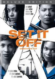 Set it off (dvd/deluxe edition/ws-4x3) DN042990D