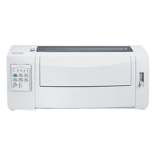 Lexmark printers 11c0109 forms printer 2580n+ 9pin