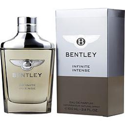 Bentley Infinite Intense Men's Eau De Parfum Spray, 3.4 Ounce