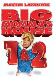 Big mommas house/big mommas house 2 (dvd/dbfe) D2273101D