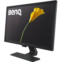 Benq america corp. gl2780 essential,black,27-inch,tn,1920x1080,hdmi, dp, dvi-d, vga 3 sided edge to edge 1