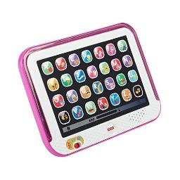 Fisher-price chc61 smart stages tablet laugh &