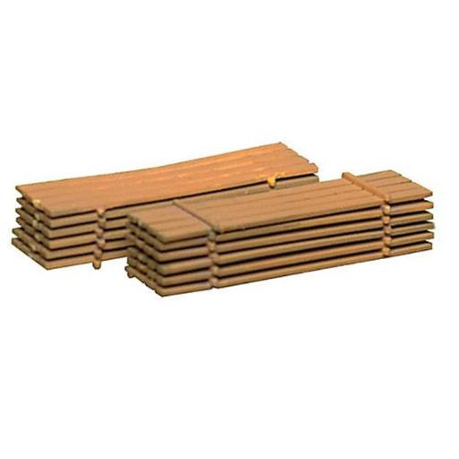 HO Scale Stacked Mill Lumber IYQKBN0D0YJSLLPY
