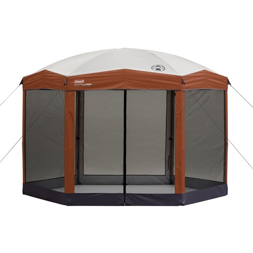 Coleman 2000028003 Coleman 2000028003 Shelter 12X10 Back Home Screened 2BAD991055CBEF31