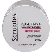 Scruples Pearl Finish Humectant Pomade 1.24oz