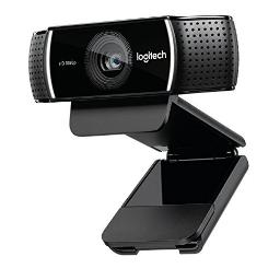 Logitech - computer accessories 960-001176 c922x pro stream webcam