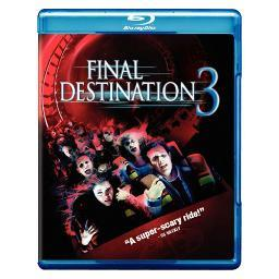 Final destination 3 (blu-ray) BRN233545