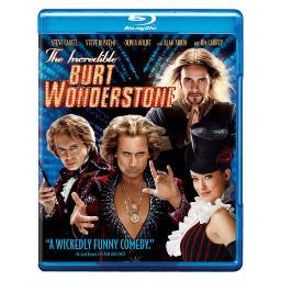 Incredible burt wonderstone (blu-ray/2013/uv) BRN365080
