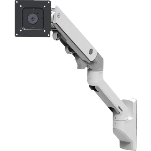 Ergotron 45-478-216 Hx Wall Monitor Arm Bright White