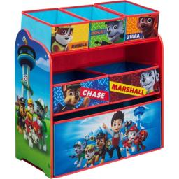Nick Jr. PAW Patrol Toy Organizer TB84998PW
