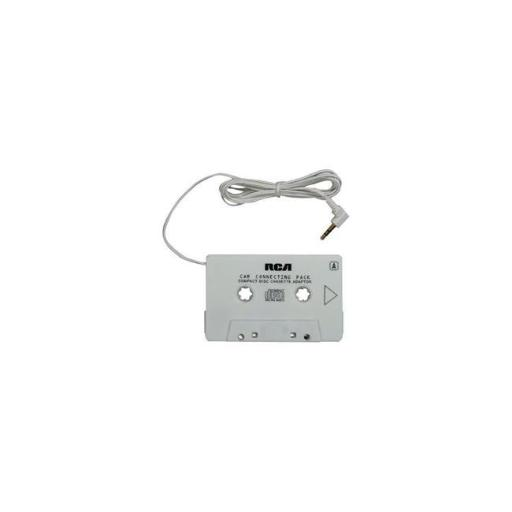 Cassette Adapter Mp3 & CD