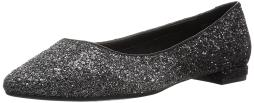 Aerosoles Womens hey girl Pointed Toe Ballet Flats